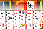 Circus Show Solitaire